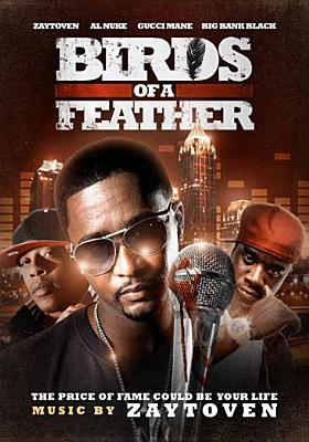 BIRDS OF FEATHER BY ZAYTOVEN (DVD)