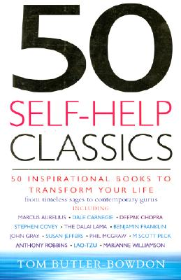 50 Self-Help Classics By Butler-Bowdon, Tom